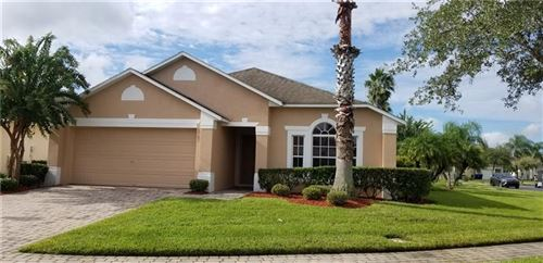 Photo of 4797 CUMBRIAN LAKES DRIVE, KISSIMMEE, FL 34746 (MLS # S5040495)