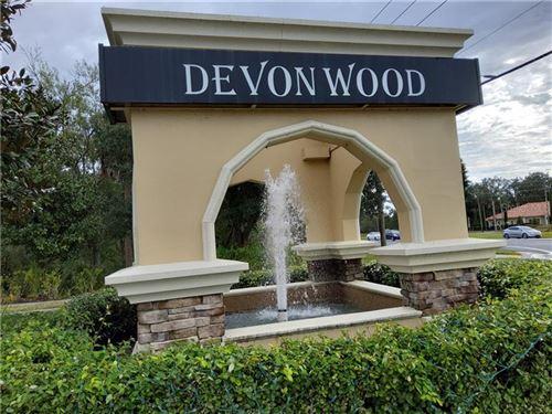 Photo of 2728 DEVONOAK BOULEVARD, LAND O LAKES, FL 34638 (MLS # T3220495)