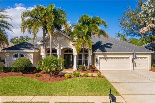 Photo of 5148 JEWELL TERRACE, PALM HARBOR, FL 34685 (MLS # U8071495)