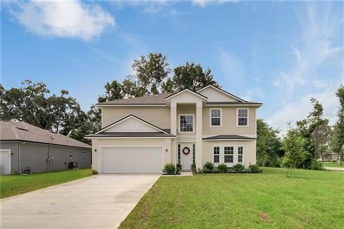 Photo of 710 LINDLEY BOULEVARD, DELAND, FL 32724 (MLS # V4917495)