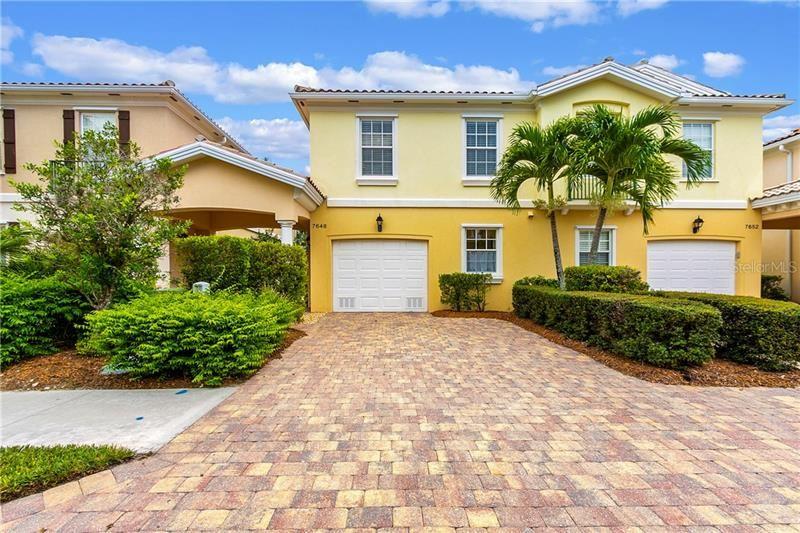 7648 BERGAMO AVENUE, Sarasota, FL 34238 - #: A4474495