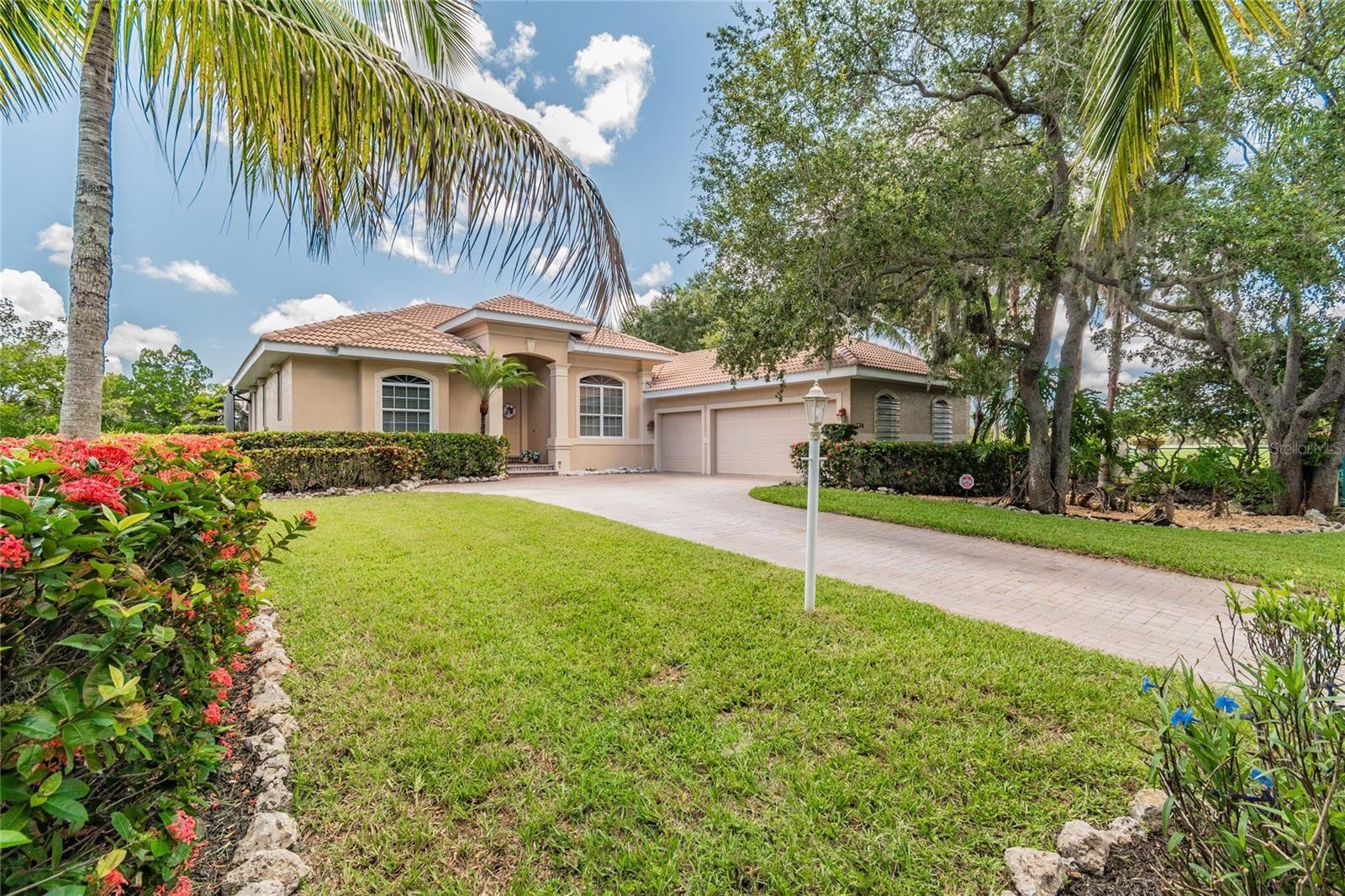1704 AMBERWYND CIRCLE W, Palmetto, FL 34221 - #: A4508495
