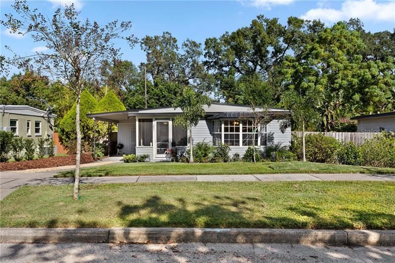 2901 PICKFAIR STREET, Orlando, FL 32803 - #: O5908495