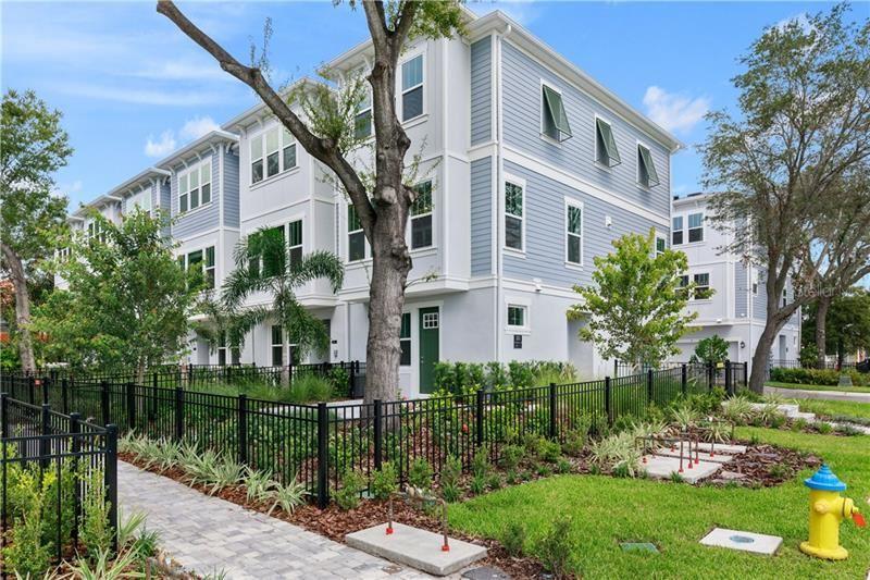 203 S TAMPANIA AVENUE #1, Tampa, FL 33606 - MLS#: T3242495