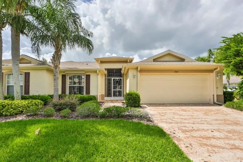 1909 ACADIA GREENS DRIVE, Sun City Center, FL 33573 - #: T3252495