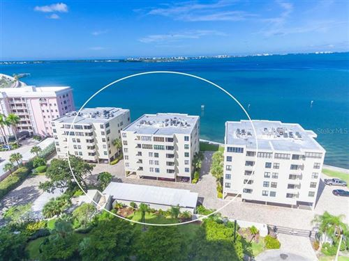 Photo of 99 SUNSET DRIVE #402, SARASOTA, FL 34236 (MLS # A4447496)