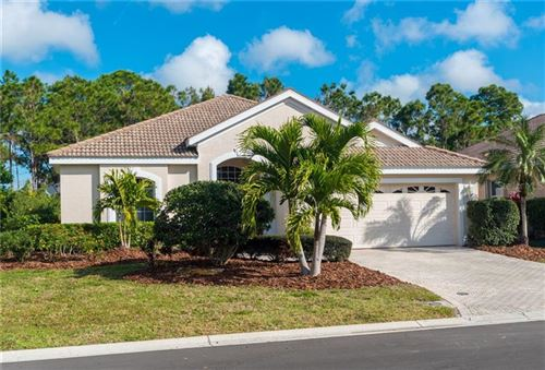 Photo of 763 FORDINGBRIDGE WAY, OSPREY, FL 34229 (MLS # A4460496)