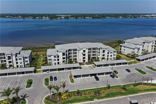 Photo of 1020 TIDEWATER SHORES LOOP #301, BRADENTON, FL 34208 (MLS # A4471496)