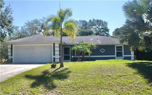 Photo of 2898 ROHRER STREET, NORTH PORT, FL 34286 (MLS # C7428496)