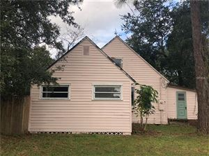Photo of 311 CONCORD DRIVE, CASSELBERRY, FL 32707 (MLS # O5751496)