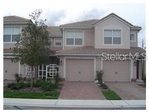Photo of 1300 GRADY LANE #1300, DAVENPORT, FL 33896 (MLS # S5036496)