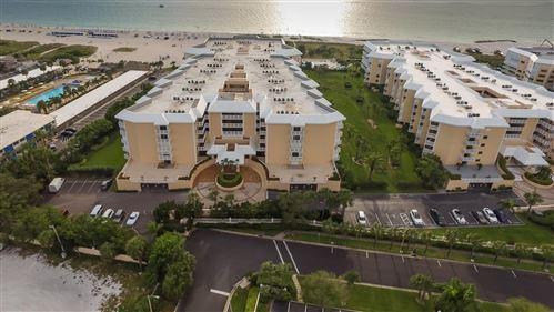 Photo of 6500 SUNSET WAY #414, ST PETE BEACH, FL 33706 (MLS # U8131496)