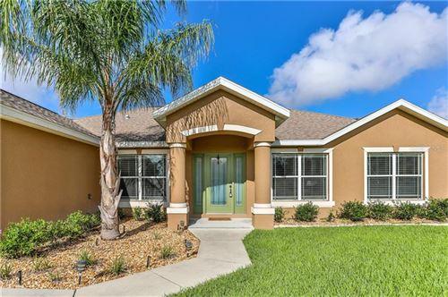 Photo of 2161 PINTA AVENUE, SPRING HILL, FL 34609 (MLS # W7824496)