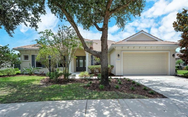 14820 BOWFIN TERRACE, Lakewood Ranch, FL 34202 - #: A4468496