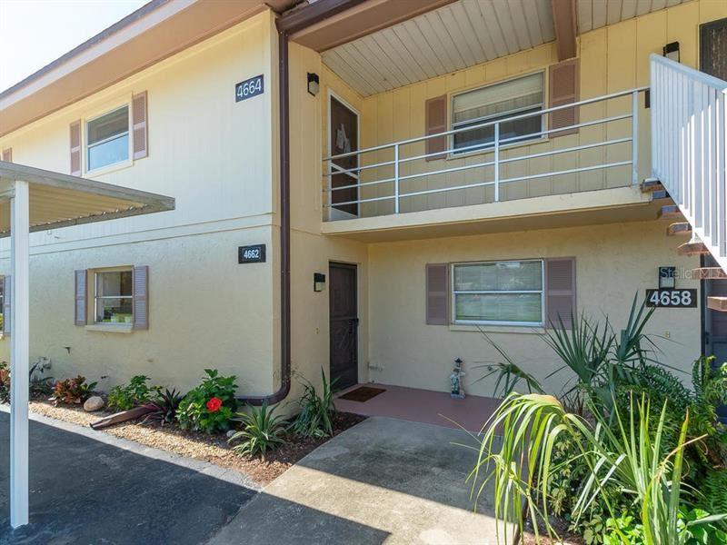 4662 TIPPECANOE TRAIL #103, Sarasota, FL 34233 - #: A4470496