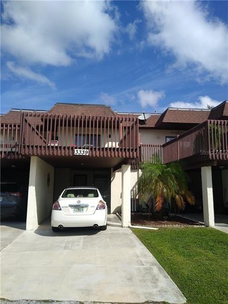 3339 RAMBLEWOOD COURT #3339, Sarasota, FL 34237 - #: A4480496