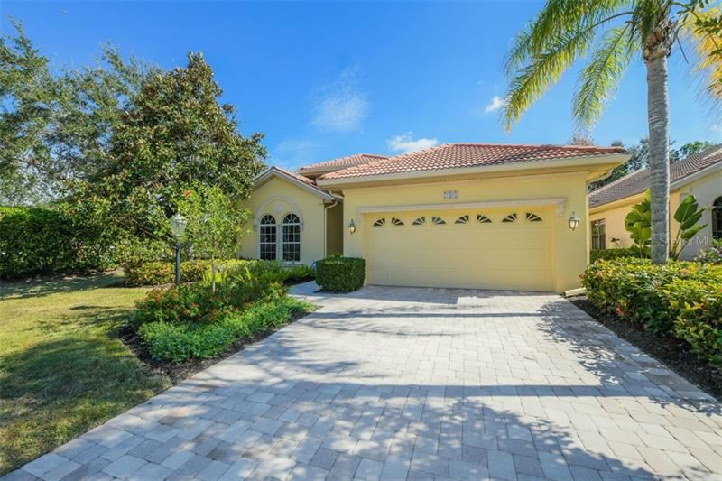 7307 RIVIERA COVE, Lakewood Ranch, FL 34202 - #: A4488496