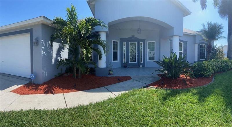 18642 AYRSHIRE CIRCLE, Port Charlotte, FL 33948 - #: C7441496