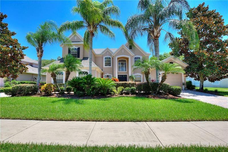 14411 HAMPSHIRE BAY CIRCLE, Winter Garden, FL 34787 - #: O5871496
