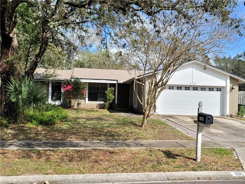 1131 SADDLEHORN CIRCLE, Winter Springs, FL 32708 - #: O5927496