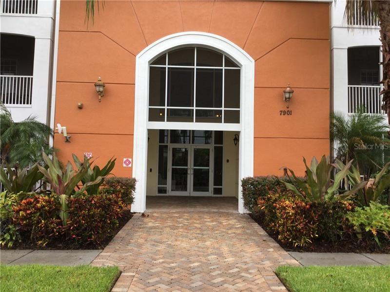 7901 SEMINOLE BOULEVARD #1106, Seminole, FL 33772 - #: T3263496