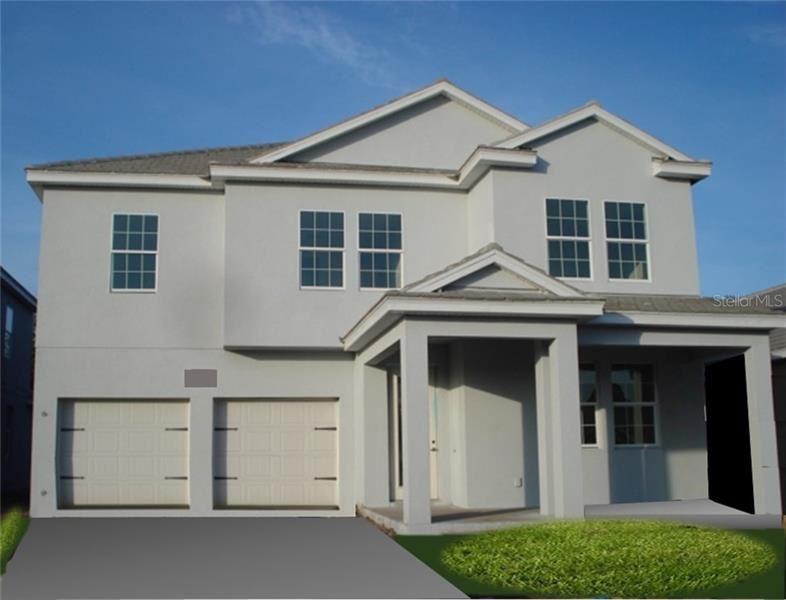 11416 SATIRE STREET, Orlando, FL 32832 - #: T3264496