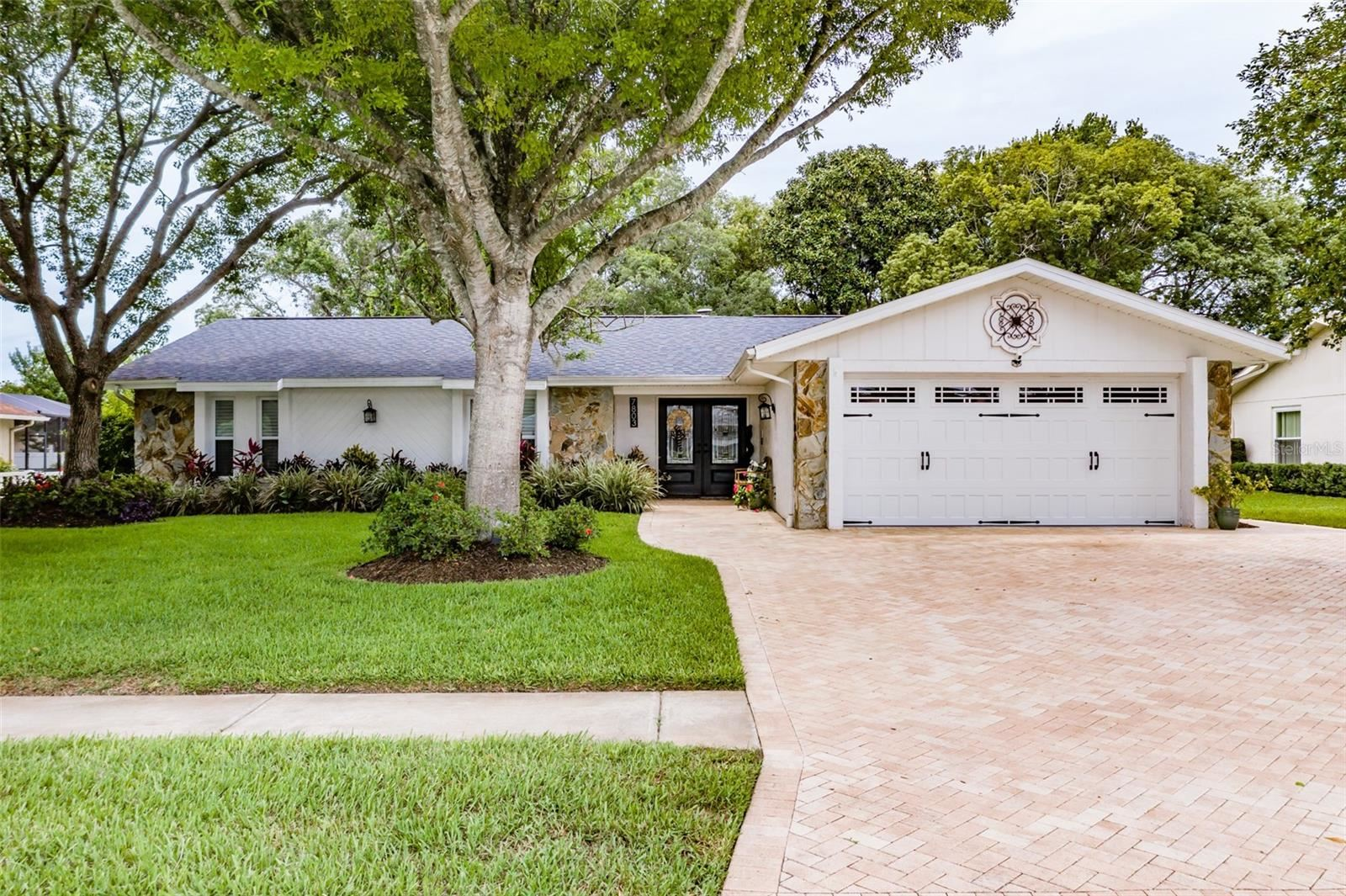 7803 SNAPPING TURTLE COURT, Hudson, FL 34667 - MLS#: T3313496