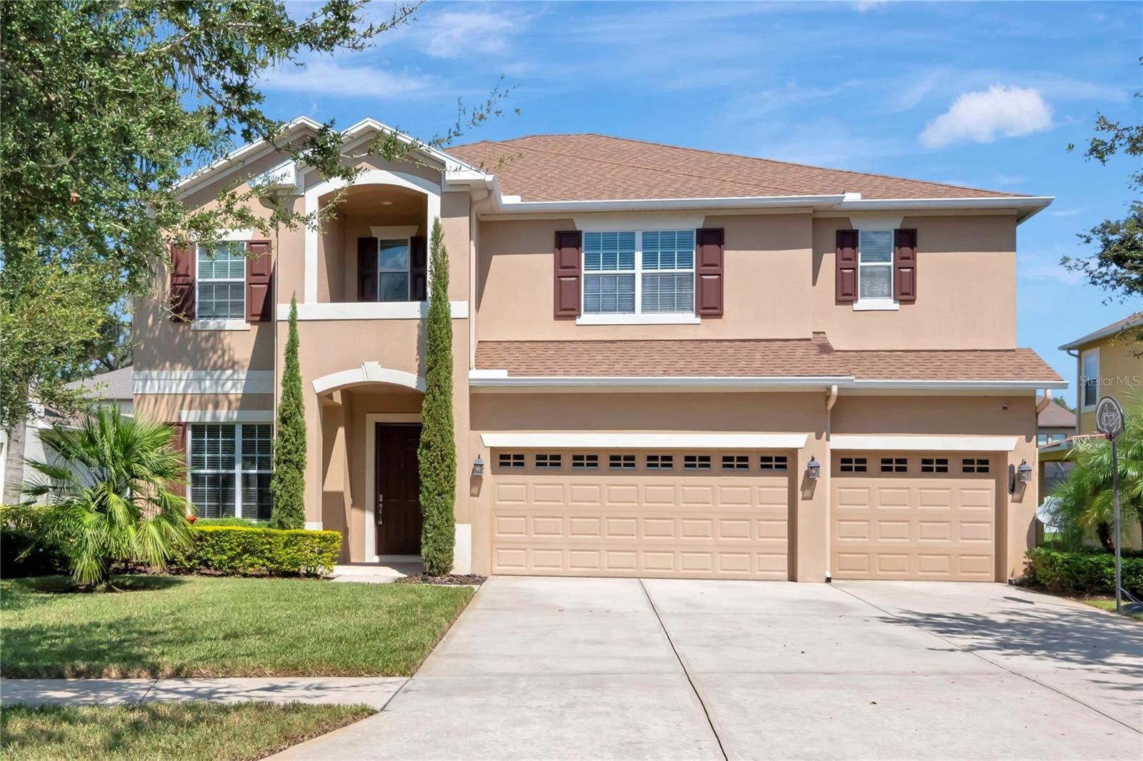 1930 HAVEN BEND, Tampa, FL 33613 - #: T3333496