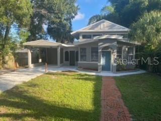 113 W WILDER AVENUE, Tampa, FL 33603 - MLS#: U8138496