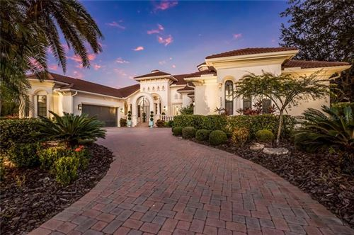 Photo of 6923 BELMONT COURT, LAKEWOOD RANCH, FL 34202 (MLS # A4480497)