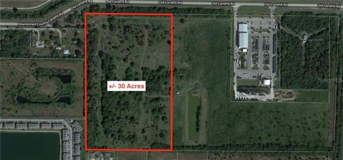 Photo of 25505 OLD LANDFILL ROAD, PORT CHARLOTTE, FL 33980 (MLS # C7426497)