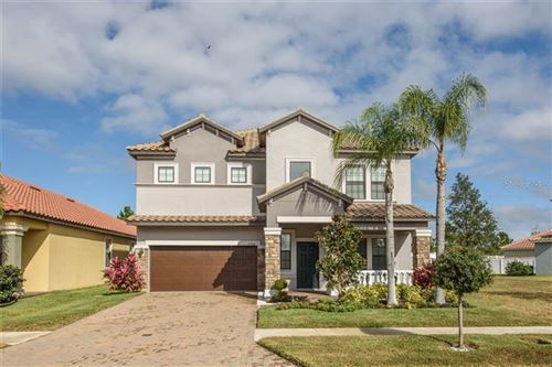 Photo of 11908 FROST ASTER DRIVE, RIVERVIEW, FL 33579 (MLS # J925497)