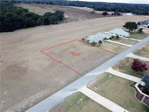 Photo of SE 158TH COURT, WEIRSDALE, FL 32195 (MLS # OM612497)