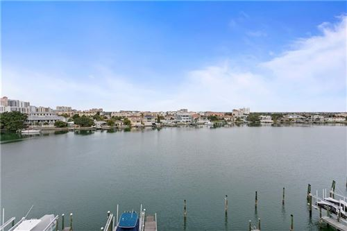Photo of 600 BAYWAY BOULEVARD #505, CLEARWATER, FL 33767 (MLS # U8067497)