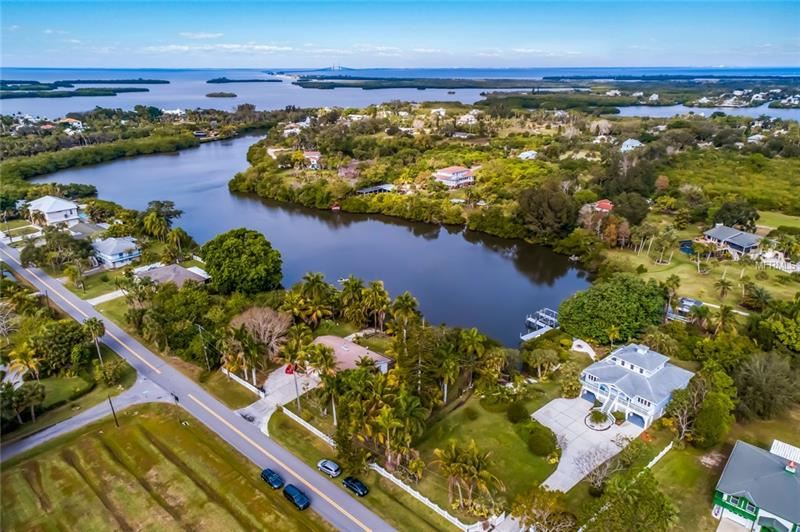 Photo of 890 BAYSHORE DRIVE, TERRA CEIA, FL 34250 (MLS # A4424497)