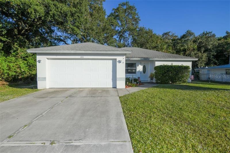 Photo of 340 ZEPHYR ROAD, VENICE, FL 34293 (MLS # A4484497)