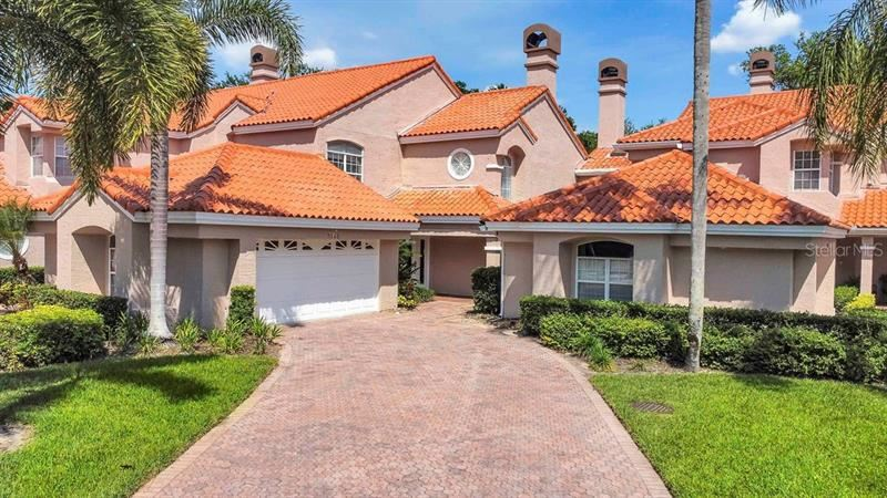 7343 SOMERSET SHORES COURT, Orlando, FL 32819 - #: O5937497