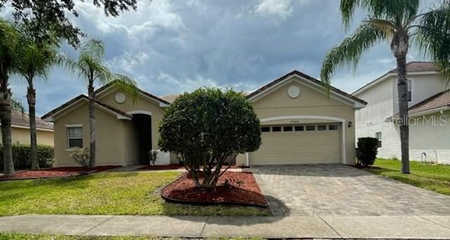 3558 VALLEYVIEW DRIVE, Kissimmee, FL 34746 - #: O5949497