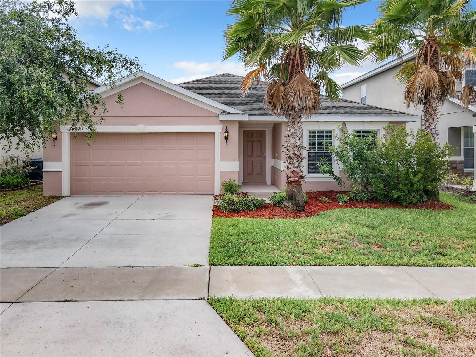 10624 INSIDE LOOP, Orlando, FL 32825 - #: O5952497