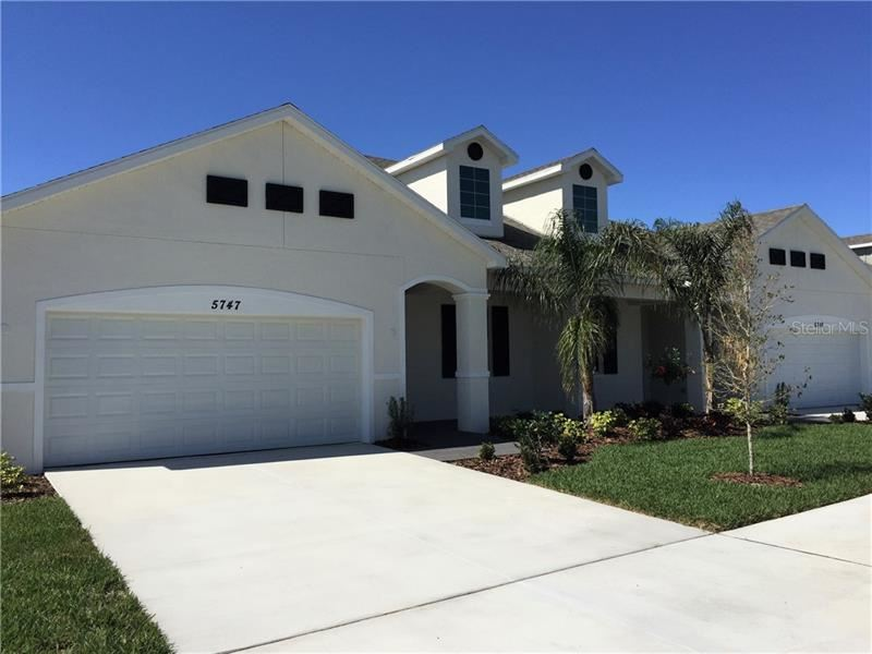 5747 STOCKPORT STREET, Riverview, FL 33578 - #: T3183497