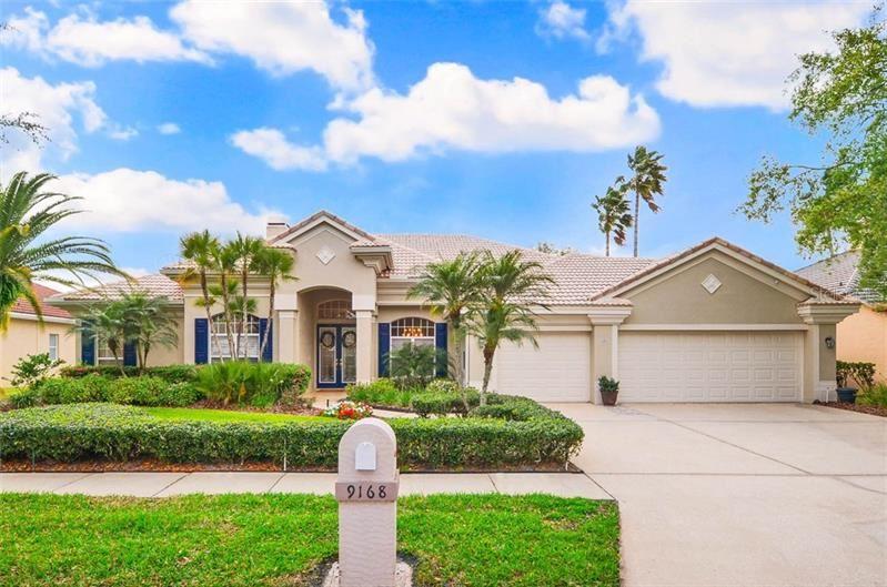 9168 HIGHLAND RIDGE WAY, Tampa, FL 33647 - MLS#: T3230497
