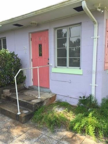 Photo of 211 77TH STREET #East, HOLMES BEACH, FL 34217 (MLS # A4464498)