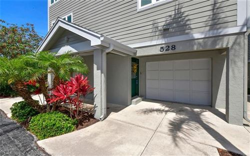 Photo of 528 FOREST WAY, LONGBOAT KEY, FL 34228 (MLS # A4465498)