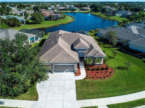 Photo of 340 SNAPDRAGON LOOP, BRADENTON, FL 34212 (MLS # A4515498)