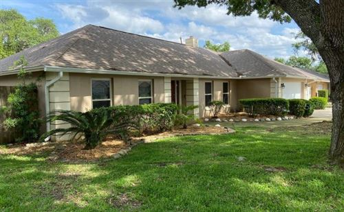 Photo of 1013 HOWELL HARBOR DRIVE, CASSELBERRY, FL 32707 (MLS # T3309498)