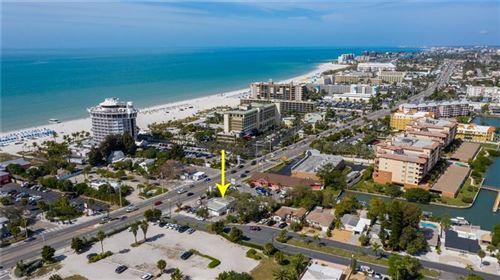 Photo of 5201 GULF BOULEVARD, ST PETE BEACH, FL 33706 (MLS # U8076498)