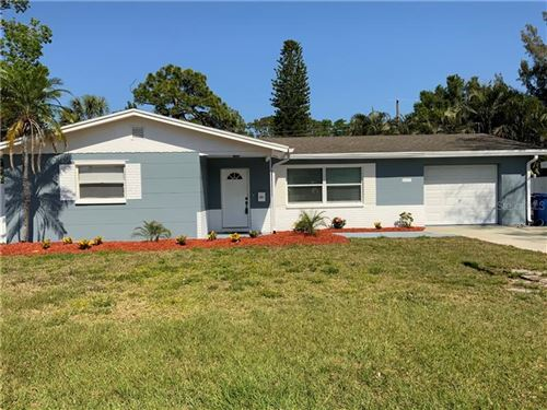 Photo of 6400 22ND STREET S, ST PETERSBURG, FL 33712 (MLS # U8118498)