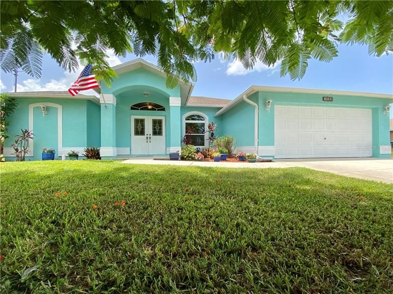 2600 NW 25TH STREET, Cape Coral, FL 33993 - #: C7430498