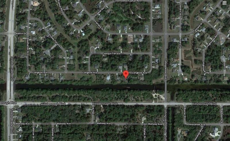Photo of LONGBOW AVENUE, NORTH PORT, FL 34288 (MLS # D6118498)