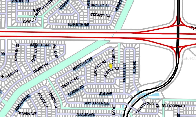 Photo of Lot 8 VERNELL STREET, NORTH PORT, FL 34291 (MLS # D6120498)